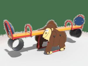 Качалка-балансир детской игровой площадки 013