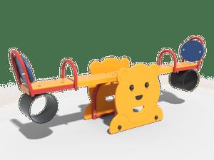 Качалка-балансир детской игровой площадки 002
