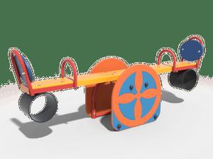 Качалка-балансир детской игровой площадки 005