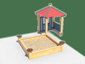 Детский игровой домик 030