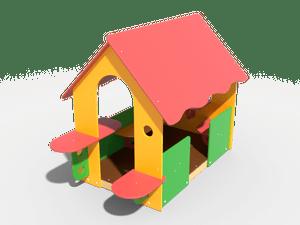 Детский игровой домик 013