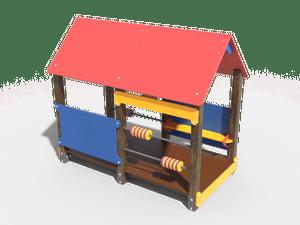 Детский игровой домик 016