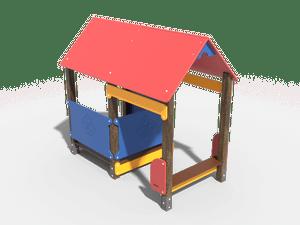 Детский игровой домик 020