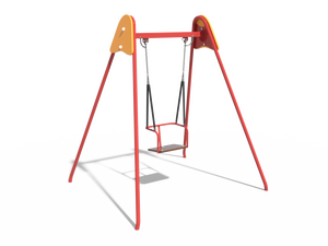 Качели детской игровой площадки 029