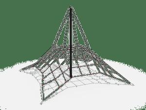 Канатная конструкция 03