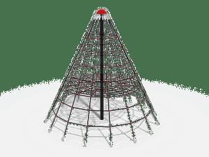 Канатная конструкция 05