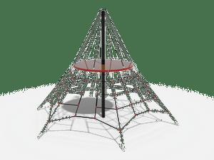 Канатная конструкция 06