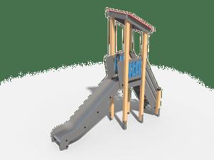 Детский игровой комплекс Киндик 01