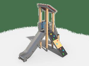 Детский игровой комплекс Киндик 02