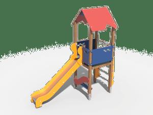 Детский игровой комплекс Нордика 1