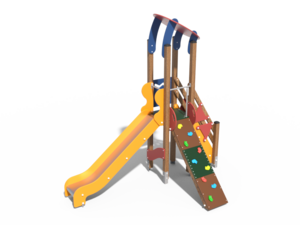 Детский игровой комплекс Нордика 10