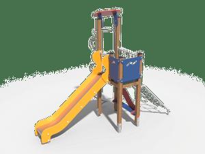 Детский игровой комплекс Нордика 11