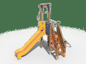 Детский игровой комплекс Нордика 12