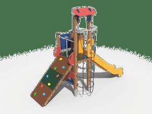 Детский игровой комплекс Нордика 13