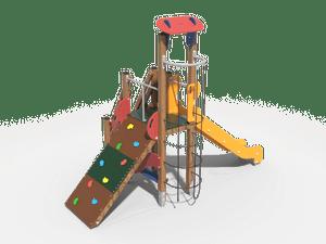Детский игровой комплекс Нордика 14