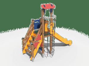 Детский игровой комплекс Нордика 15