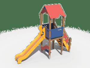 Детский игровой комплекс Нордика 2
