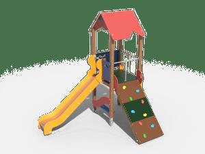 Детский игровой комплекс Нордика 3
