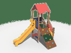 Детский игровой комплекс Нордика 4