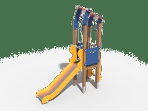 Детский игровой комплекс Нордика 5