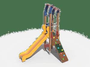 Детский игровой комплекс Нордика 9