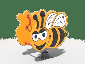 Качалка детской игровой площадки Пчёлка