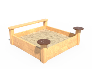 Детская игровая песочница 003