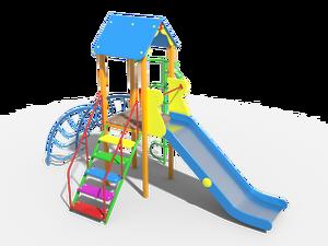 Детский игровой комплекс Идальго 01