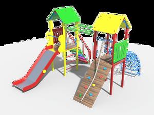 Детский игровой комплекс Идальго 03