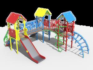 Детский игровой комплекс Идальго 05
