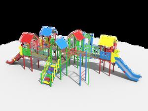 Детский игровой комплекс Идальго М