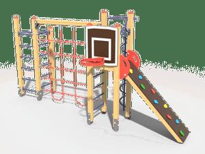 Детский спортивный комплекс 012