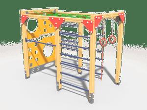 Детский спортивный комплекс 013