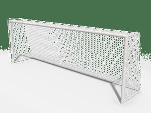 Оборудование для спортивных игр. Ворота футбольные (без сетки) 01