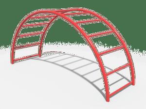 Элемент детской спортивной площадки 006