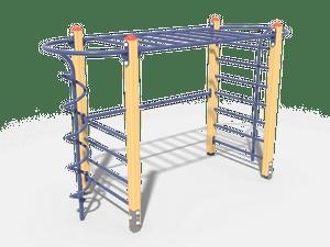 Детский спортивный комплекс 003