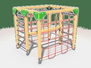 Детский спортивный комплекс 004
