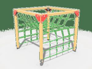 Детский спортивный комплекс 008