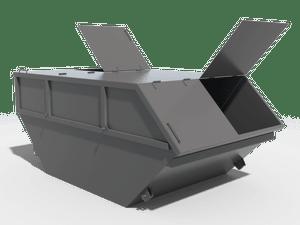 Бункер 02
