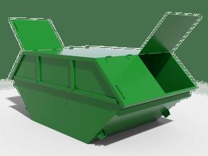 Бункер 03